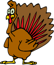 Hernando County Offices to Close for Thanksgiving