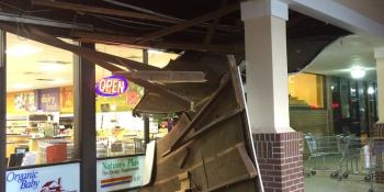 Awning Collapse | Hillsborough Fire Rescue | Nutrition Smart