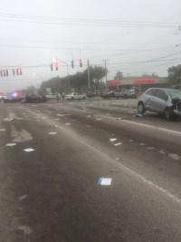Dale Mabry Crash | Florida Highway Patrol | Traffic Crash