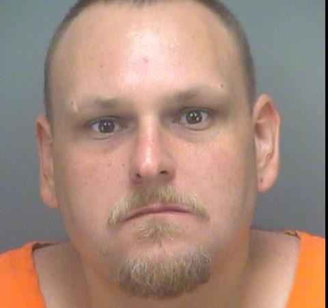 Mark Reeves | Pinellas Sheriff | Arrests