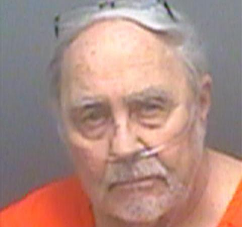 Nicholas Belmonte | Pinellas Sheriff | Arrests