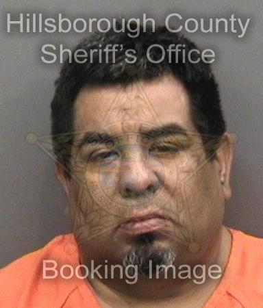 Ricardo Gonzales | Plant City Police | Arrests