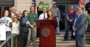 USF St. Pete Adopts Climate Action Plan