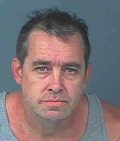 Walter Peter Gabrielsen   Hernando Sheriff   Arrests