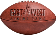 Porcher, Rypien Chosen for East-West Shrine Game Hall of Fame