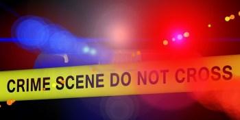 Police Tape   Crime Tape   Crime