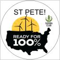 Ready for 100 | St. Petersburg | Suncoast Sierra Club
