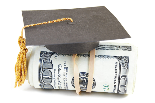 Education | Scholarship | Money