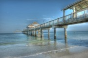 Celebrate the Outback Bowl at Clearwater Beach