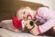 Have a Toy for a Tot? The FHP Can Help