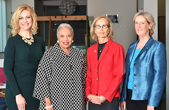 Women of Distinction   Girl Scouts of West Central Florida   Awards