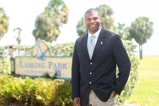 Corey Givens | St. Petersburg City Council | Elections