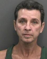 Man Was Peeping Under Dressing Room Door, Hillsborough Sheriff Says