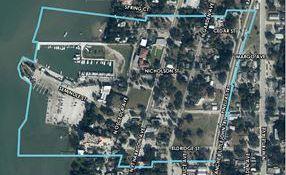 North Marina   Clearwater   Redevelopment