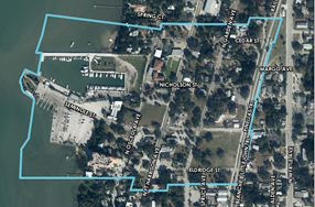 North Marina | Clearwater | Redevelopment