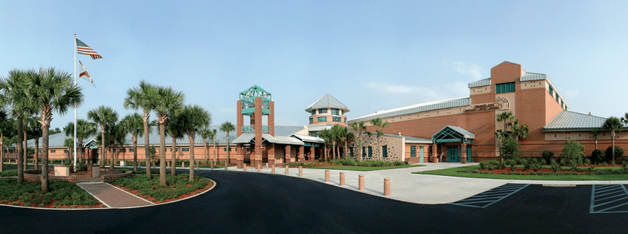 University Area Community Center Complex | Tampa | USF