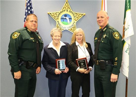 Promotion | Pinellas Sheriff | Ceremony