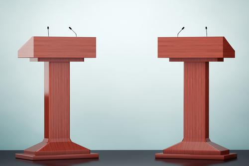 Debate | Forum | Politics
