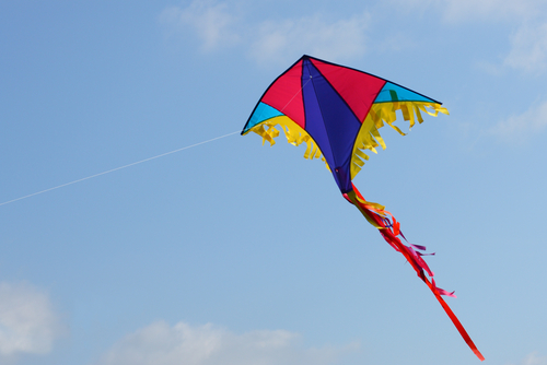 Kites | Sport Kites | Things to Do