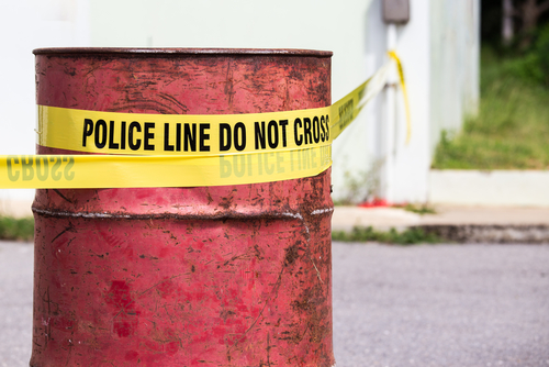 Pagan Motorcycle Gang Member Found Shot to Death | Tampa Bay Reporter