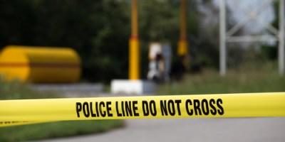 Police | Police Tape | Crime
