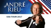 Andre Rieu Announces Tampa Concert