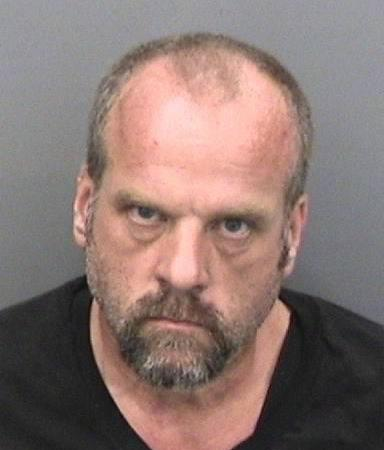 Robert Rogan | Hillsborough Sheriff | Arrests
