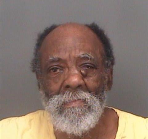 Roy Collin | Pinellas Sheriff | Arrests
