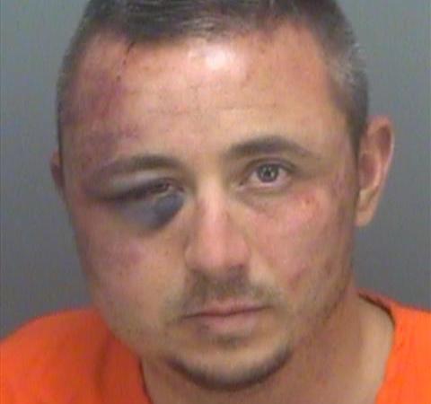 Stephen Kunkler | PInellas Sheriff | Arrests