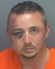 Pinellas Deputy Injured During Struggle with Suspect
