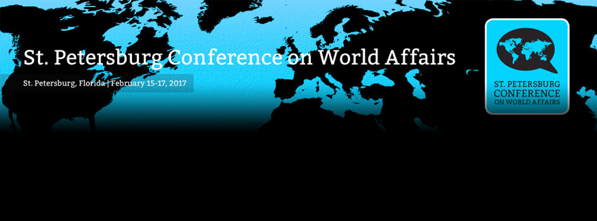 World Affairs Conference | St. Petersburg in the World | Education