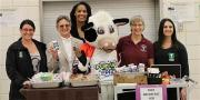 Dairy Council Rewards Tarpon Springs Middle School