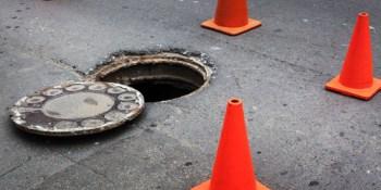 Manhole | Sewer System | Sewer