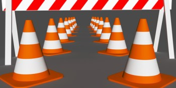 Detour | Road Work | DOT