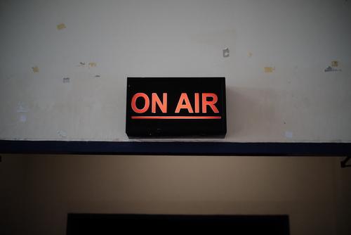 TV Station | Television Studio | WUSF-TV