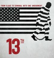 Film Exploring Slavery and the Prison System is Saturday (March 18)