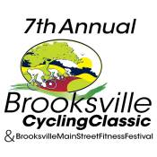 Brooksville Cycling Classic | Logo | Events