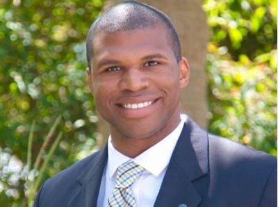 Corey Givens | St. Pete Council District 6 | Elections