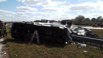 Hillsborough Traffic Crash | Florida Highway Patrol | Crash