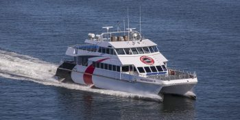 Cross-Bay Ferry | Transportation | Commuting