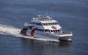 Cross-Bay Ferry Pilot Project Winds Down
