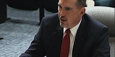 Dan Biles | Pasco County | County Administrator