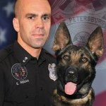 etersburg Police Department | Police Dog