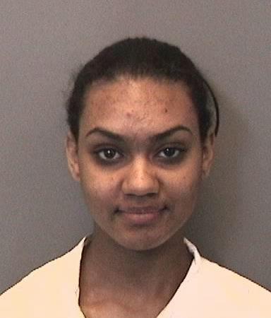 Roselena Tavera-Diaz   Tampa Police   Arrests