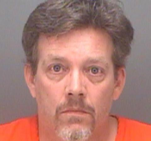 Terrence Rosenow | PInellas Sheriff | Arrests