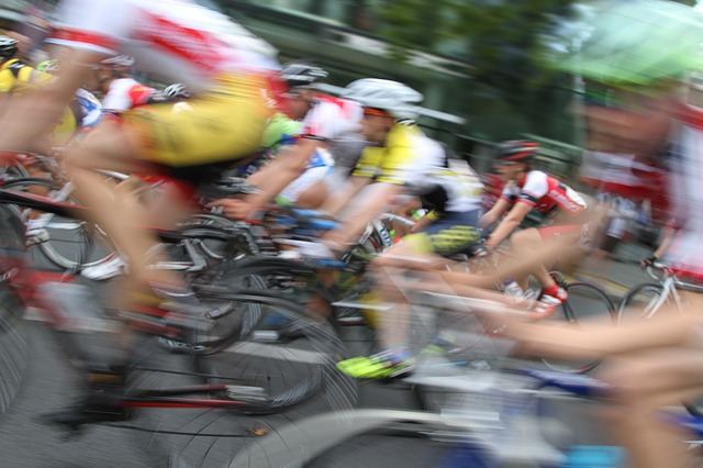 Cycling | Bicycle Race | Events