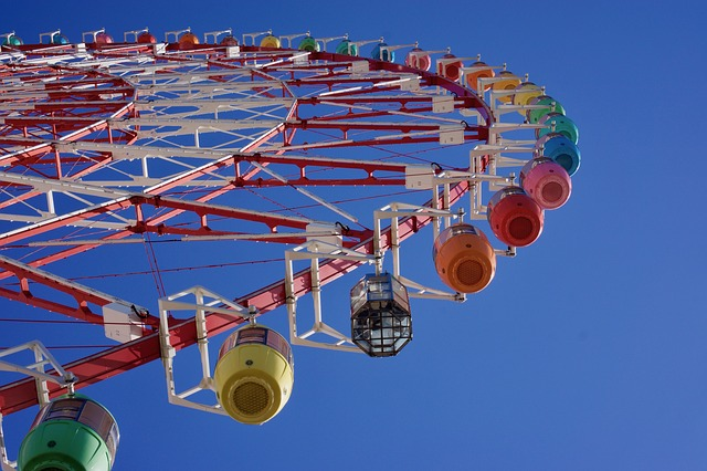Ferris Wheel | Fair | Events