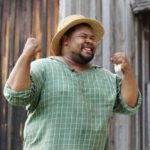 michael twitty | Afroculinaria | Florida Holocaust Museum