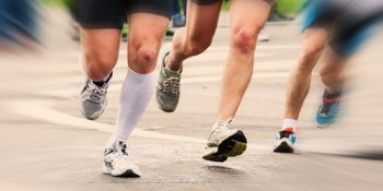 Runners | Running | 5K