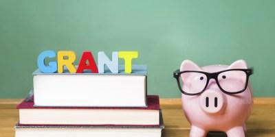 Grants | Education | Money